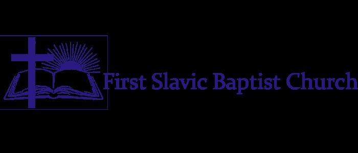 First Slavic Baptist Church