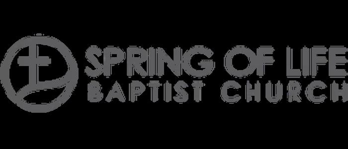 Spring of Life Baptist Church